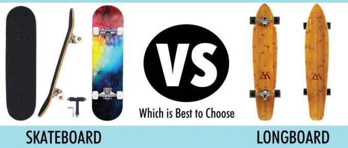 Skateboard-or-Longboard-–-Which-is-Best-to-Choose
