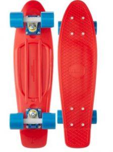 Penny Nickel Complete Skateboard college longboard