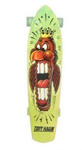 TONY HAWK 31 Complete Cruiser Skateboard longboard