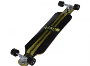 Atom Drop Deck Longboard - 39 Inch