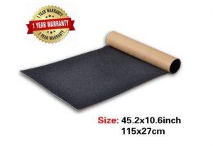 BooTaa Skateboard Grip Tape Sheet
