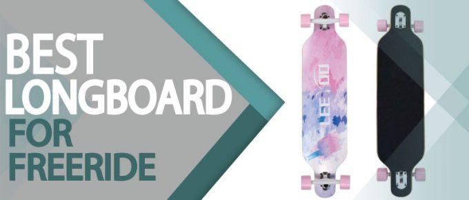 best longboard for freeride
