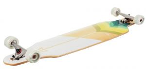 VOLADOR 40inch Maple Longboard - Basic Cruiser