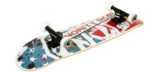 MINORITY 32inch Maple Skateboard deck