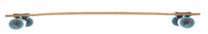 Sector 9 Bamboo Lookout Drop-Thru Complete Longboard Skateboard -